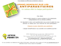 Routage de la newsletter de Genialproducts